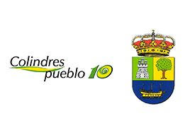 Logo Ayto Colindres