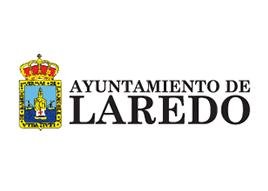 Logo Ayto Laredo