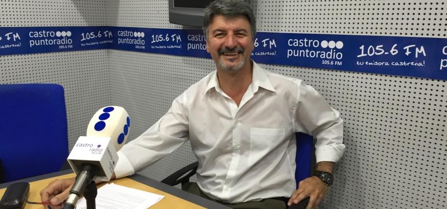 Vicente Santamaria en PR 20.ag